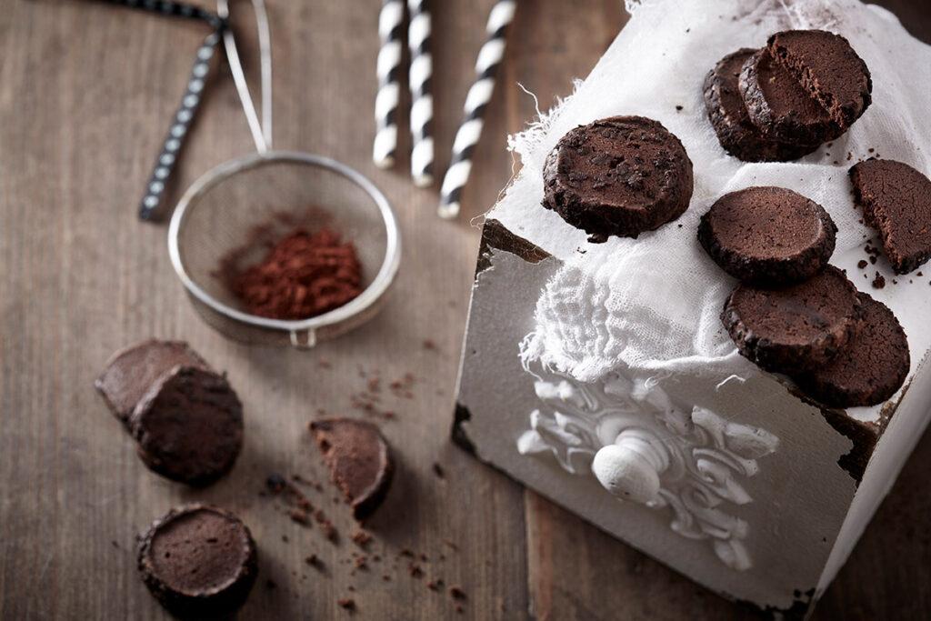 Βουτύρου σοκολάτας