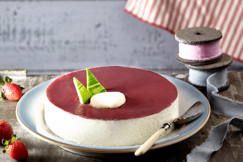 Τούρτα Cheesecake