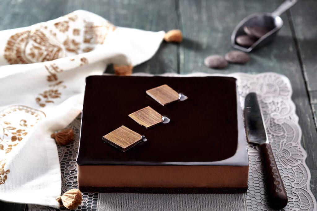 Τούρτα Φύσις Σοκολάτα